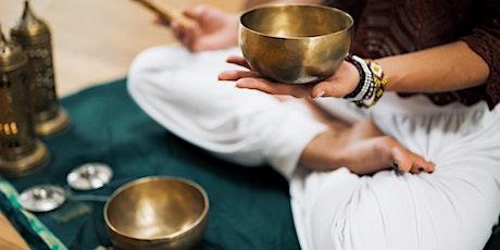 Reduce Stress through Meditation tickets