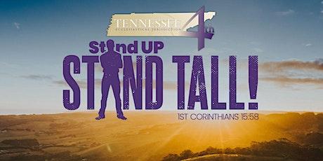 2021 TN 4th TRIAD tickets