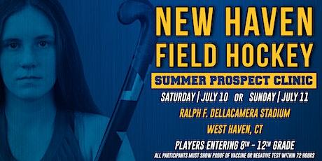 Field Hockey Summer 2021 Prospect Clinics tickets