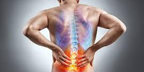 Ozzie Smith Center BACK Pain Seminar - June 24th tickets