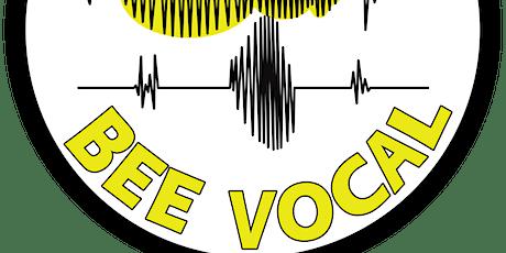 Bee Vocal Choir 30/06/2021 tickets