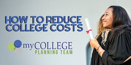 How to Reduce College Costs tickets