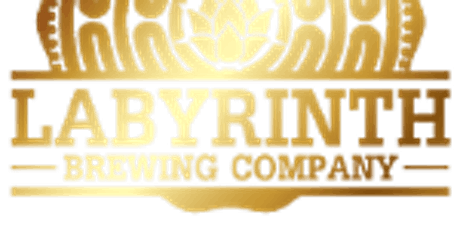 Outdoor Yoga with Labyrinth Brewery tickets
