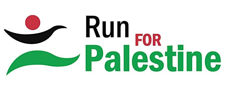 Run for Palestine   Edmonton image