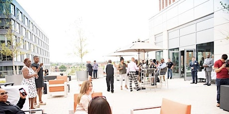 """""""SKY DWELLER""""  ROOFTOP PARTY  [MON 06.28] tickets"""