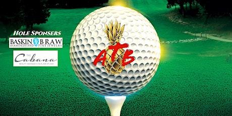 2021 ATB  Open Golf Tournament tickets