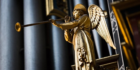 Westminster Abbey Summer Organ Festival: James O'Donnell tickets