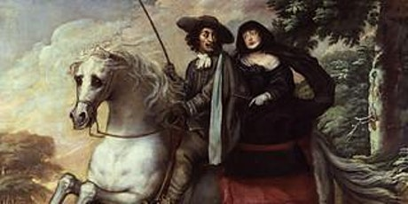 The Escape of Charles II: a Virtual Online tour by Ian Jelf tickets