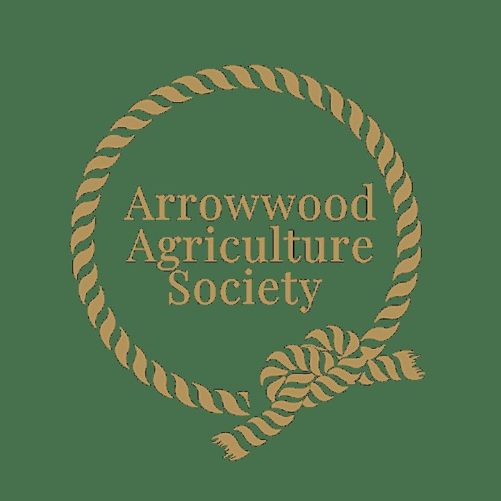 2021 Arrowwood Rodeo- Sunday Tickets image