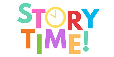 Outdoor Toddler Storytime (Ages 2-4) tickets