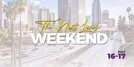 Tha Vibez Weekend tickets