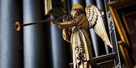 Westminster Abbey Summer Organ Festival: Matthew Jorysz tickets