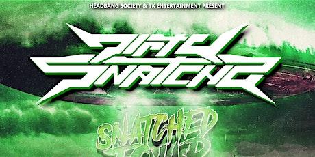 DIRTY SNATCHA @Tk Lounge [Tampa,FL] tickets