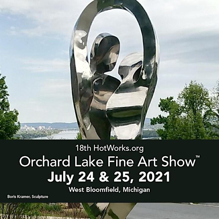 18th Orchard Lake Fine Art Show image