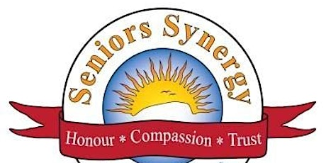 Health, Wealth & Happiness Event - Seniors Synergy tickets