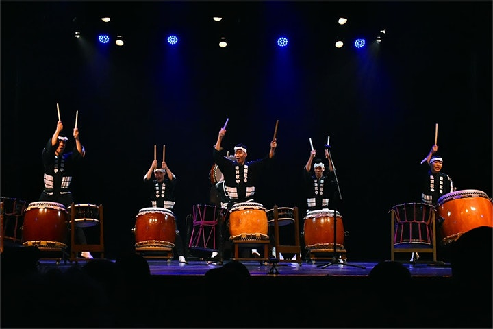 Nagata Shachu - New Faces (Concert 2) image