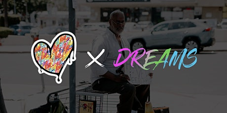 Love and Dreams: One Night to Change A Life tickets