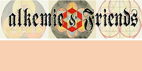 Musicivic Everywhere:  Alkemie Florilegium  (Sun 3:00 PM ET 6/20/21) tickets