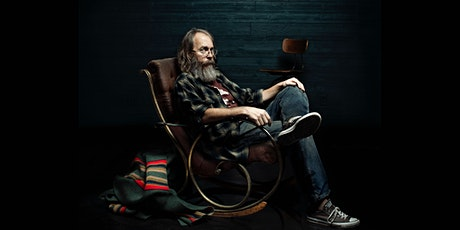 """Charlie Parr - """"Last of the Better Days Ahead"""" Record Release.. tickets"""