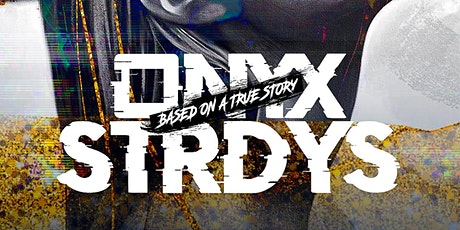 Onyx Saturday's July 10th tickets
