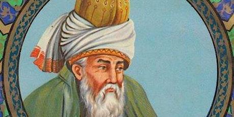 MACFEST2021: Rumi: The Alchemy of Love tickets