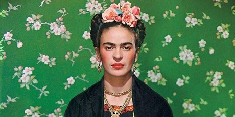 Plática: Frida Under the Stars with Gregorio Luke | Outdoor Lecture tickets