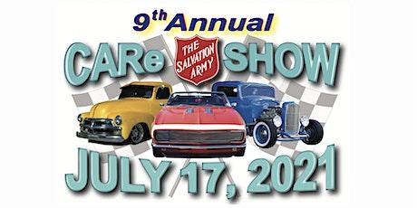 """Petaluma Salvation Army """"CARe SHOW for kids"""" tickets"""