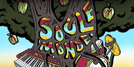 Soule Monde tickets