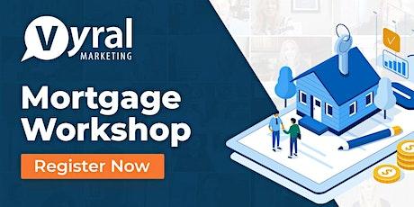 Independent Mortgage Broker Marketing Workshop tickets