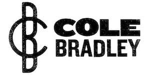 Introducing Cole Bradley