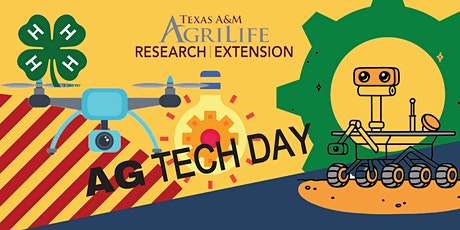 Agriculture Tech Day tickets
