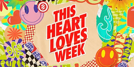 This Heart Loves Community Giveback tickets