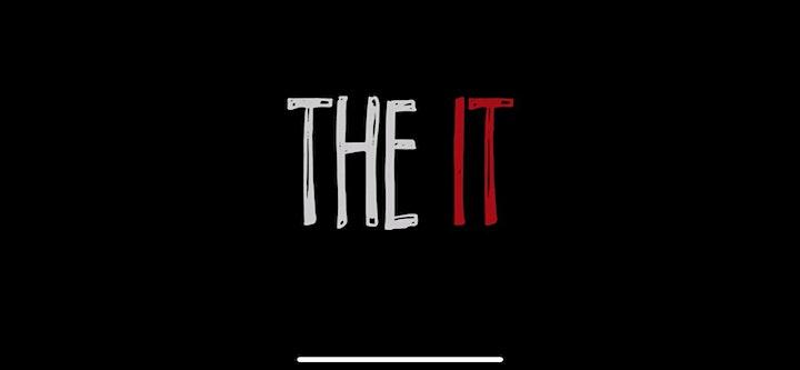 Spotlight Drama Youth Theatre presents The IT by Vivienne Franzmann image