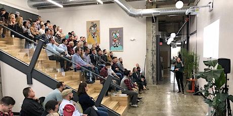 Summer Startup Tour: Maple Ventures tickets