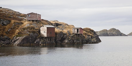 Places Lost: Touring Newfoundland's Ghost Outports tickets