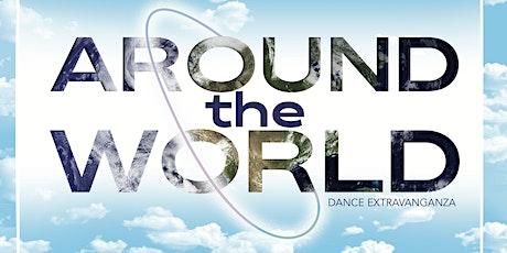 FADS Around the World Showcase - Dance Extravaganza - SHOW ONLY tickets