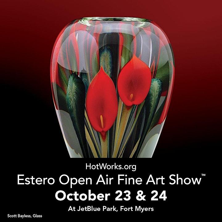 26th Estero Fine Art Show image