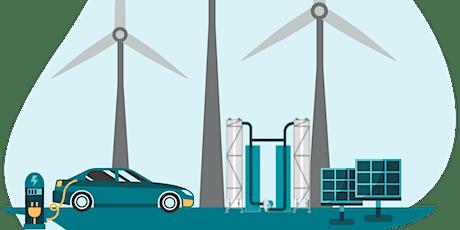 Energy Storage Innovators: Nottingham vs US entradas