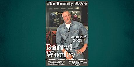 Darryl Worley tickets