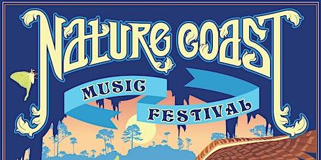 Nature Coast Music Festival tickets