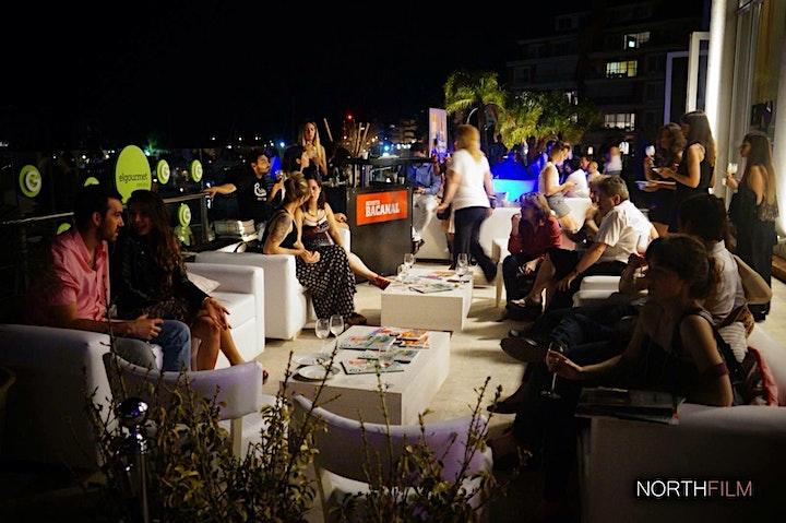 Imagen de Vinos al rio presenta - Degustación a Ciegas + Maridaje  #experiencia