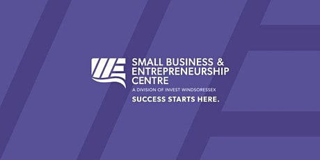 Basics of Starting a Small Business tickets
