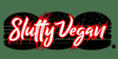 Slutty Vegan Hiring Event tickets