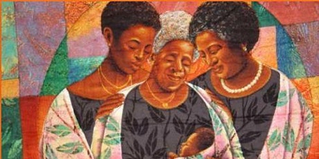 Black Women Stirring the Waters tickets