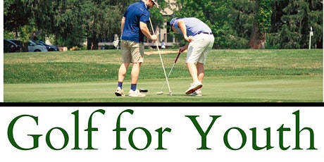 Golf for Youth tickets