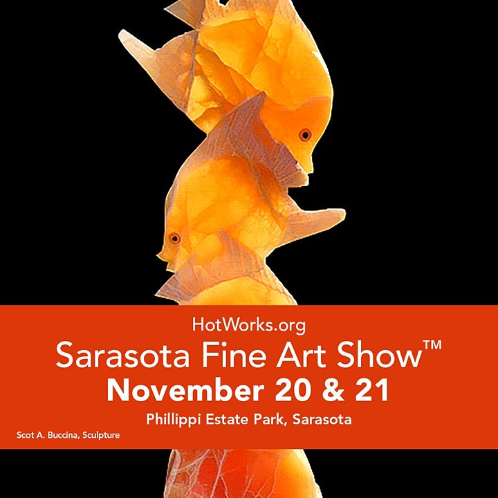 5th Sarasota Fine Art Show image