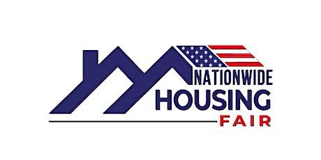 Nationwide Housing Fair tickets