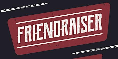 Roseland Hospital Foundation Friendraiser tickets
