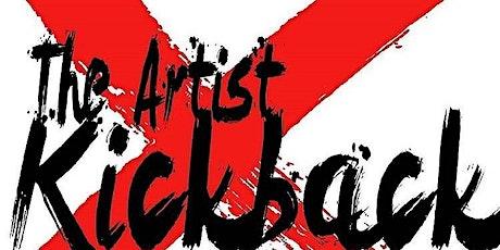 FIRST FRIDAYS: Artist Kickback Series tickets