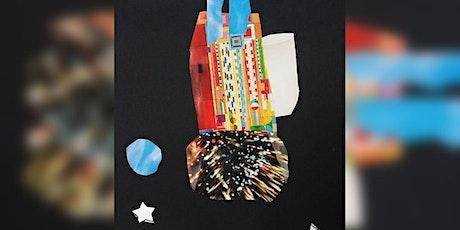 Vision Kids: Matisse Collage AM tickets